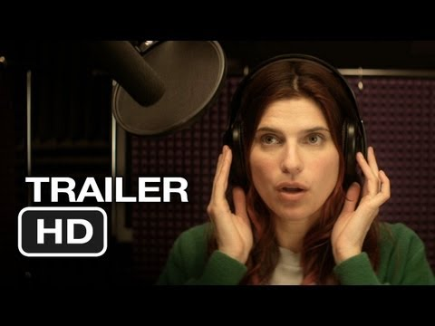 In A World... Official Trailer #1 (2013) - Lake Bell Movie HD