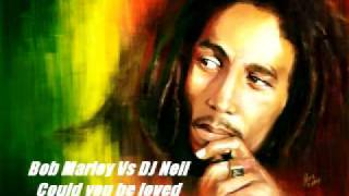 Bob Marley Vs DJ Neil - Could You Be Loved