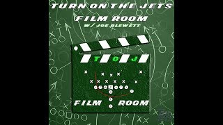 Le'Veon Bell and the Jets? | TOJ FILM ROOM, Episode 30