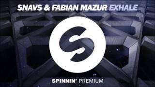 Snavs Fabian Mazur Exhale Edited Audio