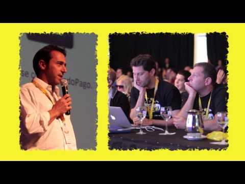 Developer Conference Buenos Aires Argentina 2013