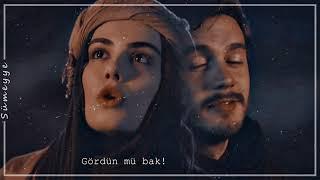 Mehmet & Zeynep // Simsiyah  .. ♥ ♥ Video