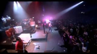Los Autenticos decadentes - Pendeviejo (DVD