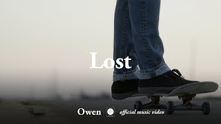 Owen - Lost [OFFICIAL MUSIC VIDEO]