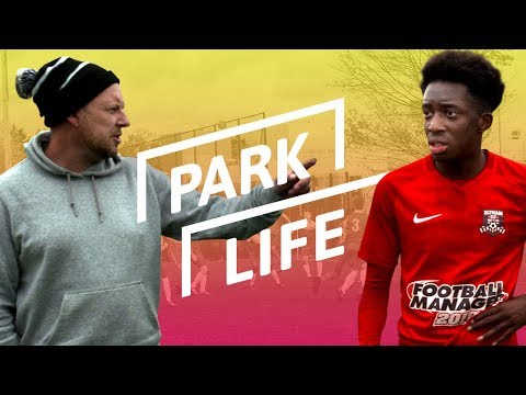 GOAL OF THE SEASON IN THRILLING CUP SEMI FINAL! | PARK LIFE