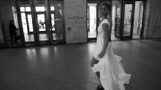 ©JOHANNA JOHNSON - 'Behind the Scenes' - Central Station, New York City.