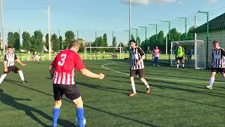3 тур MFC Accord 6 3 МФК Атлетико 1 лига 04 07 2021 5 турнир BEST LIGA по мини футболу
