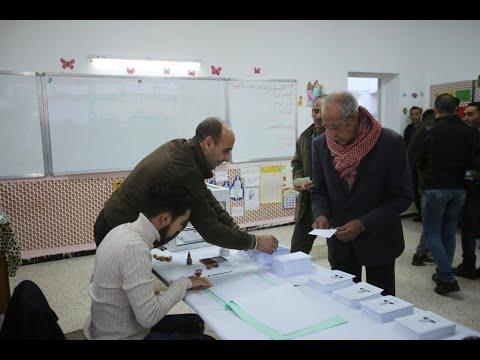 الجزائر على موعد مع انتخابات رئاسية يتوقع أن تشهد مقاطعة واسعة  - نشر قبل 2 ساعة