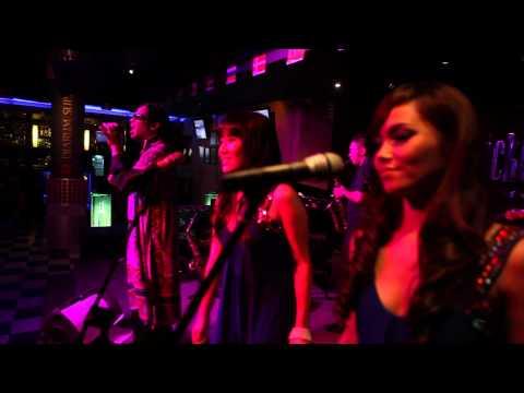 Black Cat Jazz & Blues Bar Jakarta