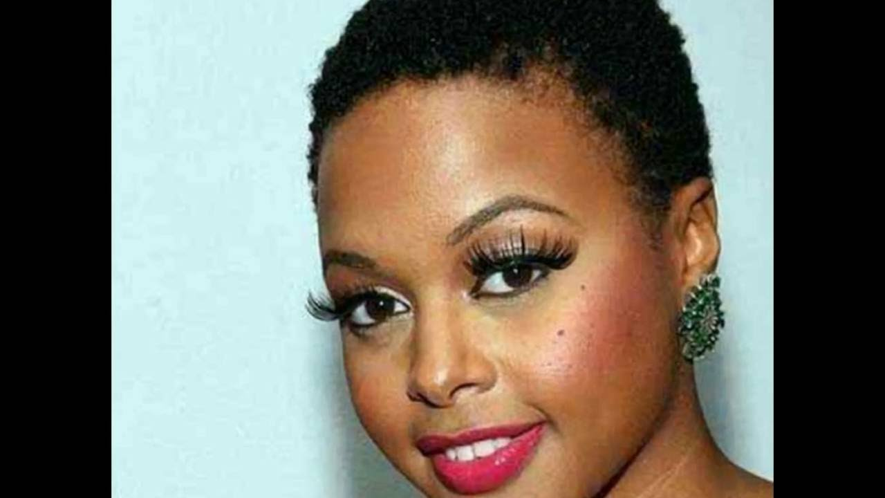 Short Hairstyles For Black Women । 50 Great Short Hairstyles For ...