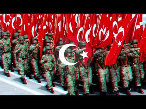 Serhat Durmus - Türküm ( Turkish Music 2017 ☾* Trap Beat )
