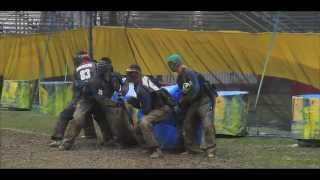2013 Millennium Series - Bitburg: DYE Teams Highlight Video