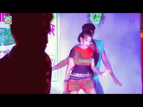 O Sajan Le Gaya Tu Dil New Dancer