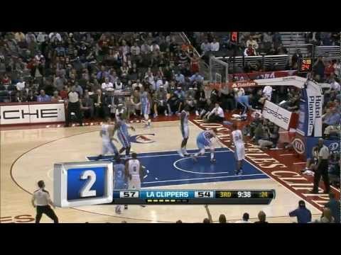 Top 10 Plays of the Night: February 22nd