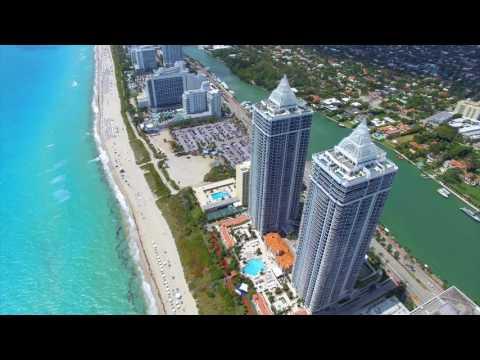 Real Estate Miami Beach Blue Diamond
