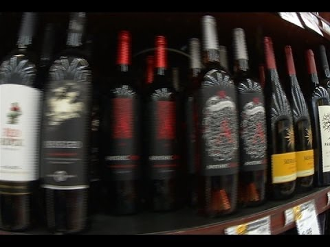 Chemical in red wine may boost radiation treatment for cancer