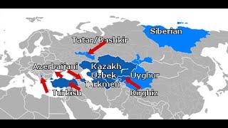 Turkic languages