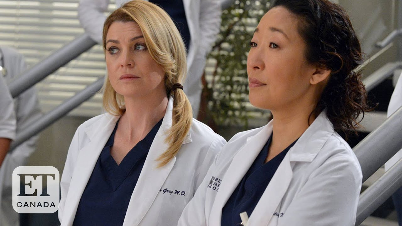 Sandra Oh Shuts Down 'Grey's Anatomy' Rumours, Says She's 'Moved On'