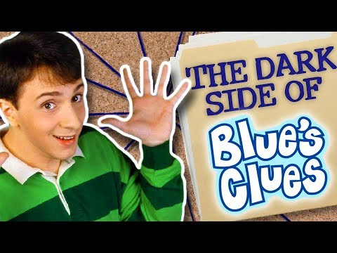 The Dark Side of BLUE'S CLUES