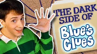 The Dark Side of BLUE