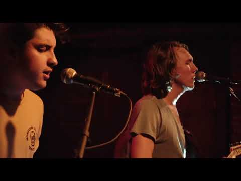 From Indian Lakes - The Bells // LIVE @ Great Scott 2016