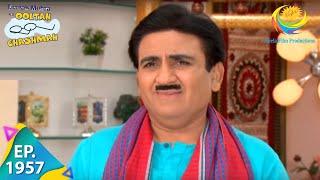 Download Taarak Mehta Ka Ooltah Chashmah - Episode 1957 - Full Episode