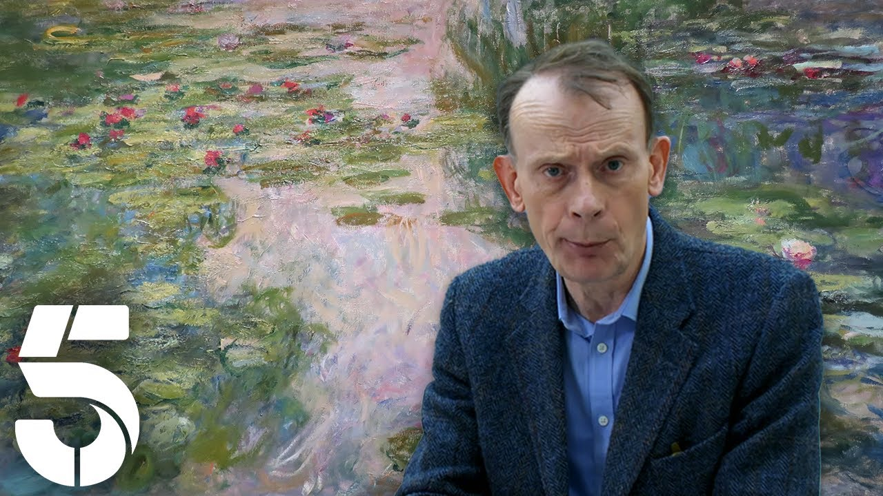 The Majestic Water Lilies Of Monet | The Great Paintings Of The World With Andrew Marr | Channel 5