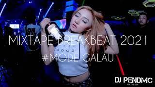 Download Mp3 MIXTAPE BREAKBEAT PENANTIAN TIKTOK VIRAL 2021 MODE GALAU DJ PENDMC