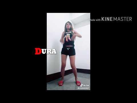 Nia lyn Repil | Tik Tok Dance Compilation