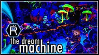 The Dream Machine Chapter 6 [Part 3] - Center of the Dreamscape