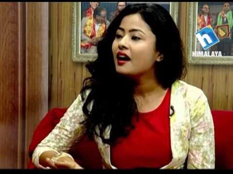 धमलाको हमलामा कलाकार रमेश उप्रेती  रजनी केसी - Ramesh Upreti and Rajani KC