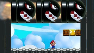 Super Mario Maker 2 - Endless Mode #81