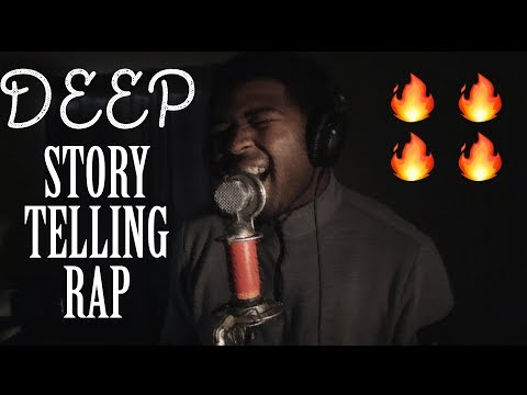 Venting (Deep Emotional Storytelling Rap With Lyrics) by DizzyEight