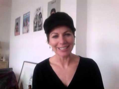 Lisa Chappell  nackt