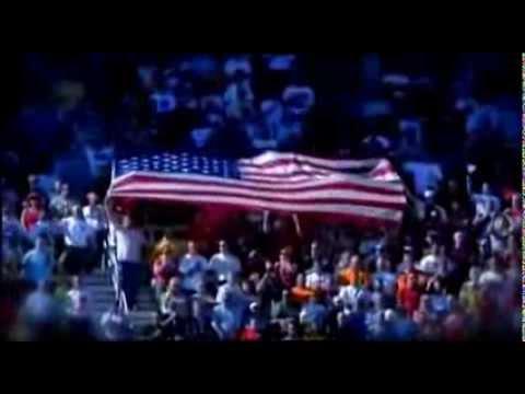 O, America. An American Tribute