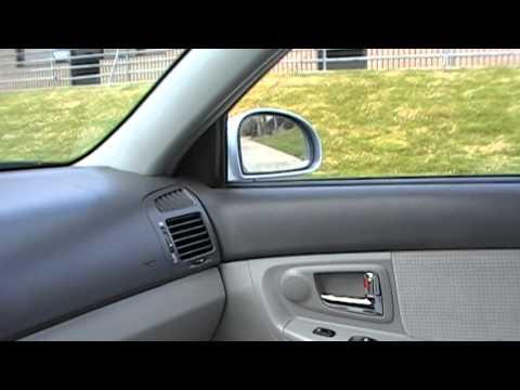 2007 Kia Spectra EX Test Drive Video - Streamline Auto - Used Car Dealer