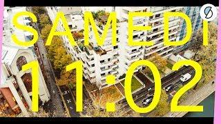 SKAM FRANCE EP.4 S3 : Samedi 11h02 - Prends sa chambre