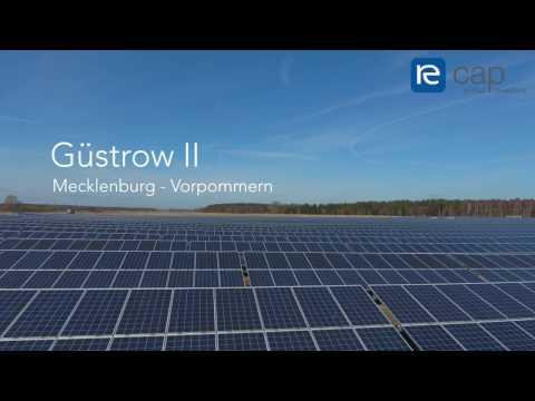 FP Lux Solar GmbH Co. Güstrow II KG