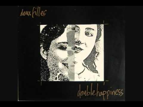 Deux Filles - Our English Friends