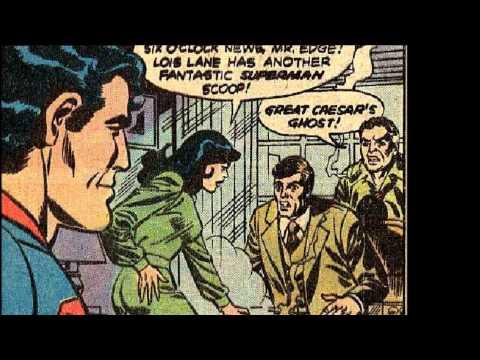Superman & Lois: The 1970s