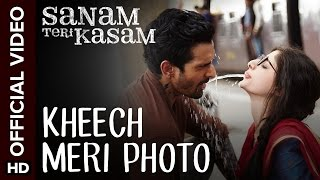 Download Hindi Video Songs - Kheech Meri Photo Official Video Song | Sanam Teri Kasam | Harshvardhan, Mawra | Himesh Reshammiya