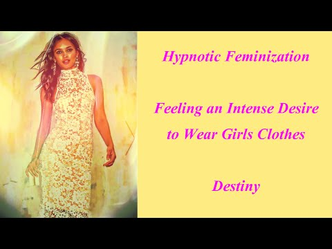 dress style hourglass figure hypnosis