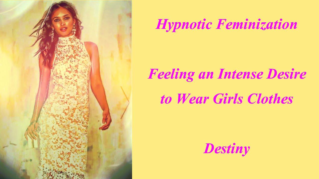 Powerful erotic hypno girl