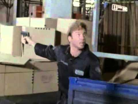 Warehouse heat scene two