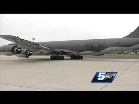 2015 marks 20th anniversary of Plattsburgh Air Force Base shut down