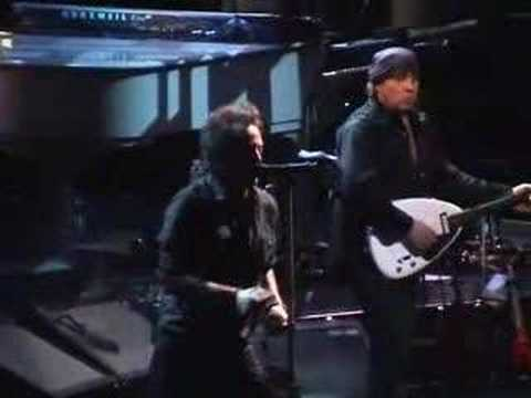 Bruce Springsteen - Reason to Believe (Milan 28-11-07)