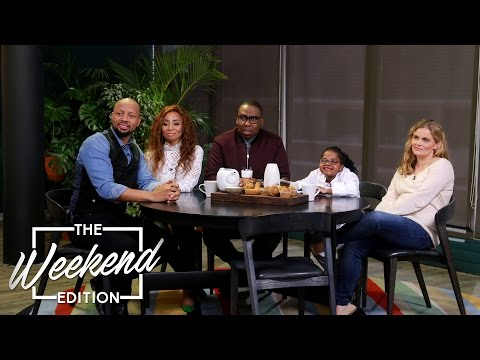 The Weekend Edition - Sun 14 August 2016 (S1 E12/52)