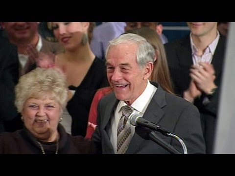Ron Paul Birth control argument is 'silly'