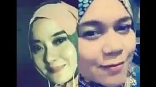 Download Video INI BARU Namanya Lady Rocker Hijabers (COVER POWER METAL - TIMUR TRAGEDI) MP3 3GP MP4