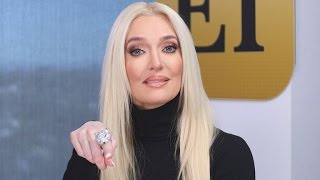 Housewives Happy Hour: 'Beverly Hills' Star Erika Jayne Reveals How Producers Get the Dirt